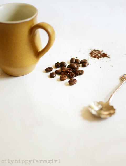 coffee beans- cityhippyfarmgirl