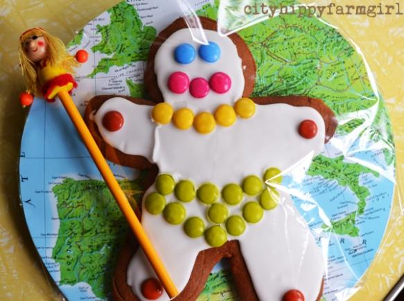 ginger bread gift ideas- cityhippyfarmgirl