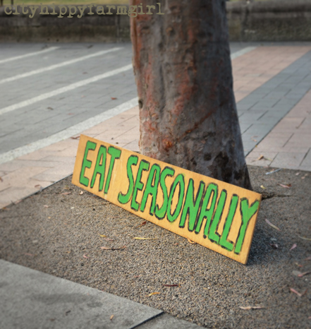 eat seasonally-cityhippyfarmgirl