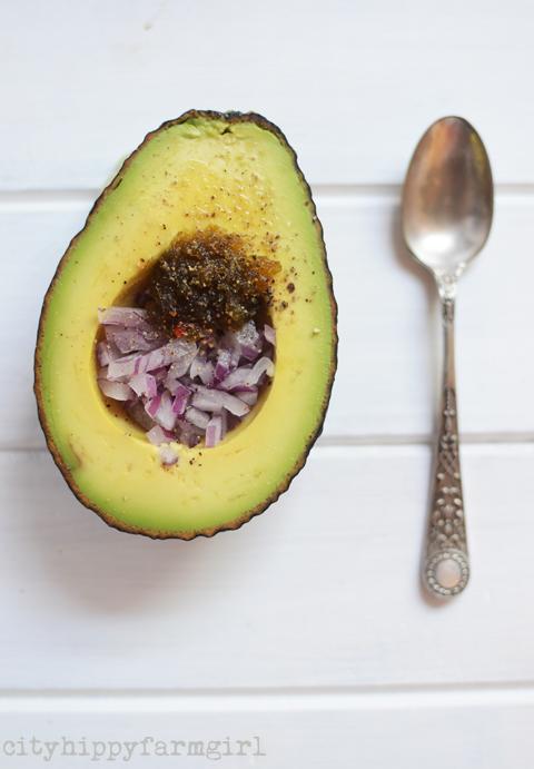 avocado || cityhippyfarmgirl