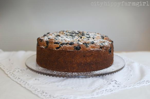 cake || cityhippyfarmgirl