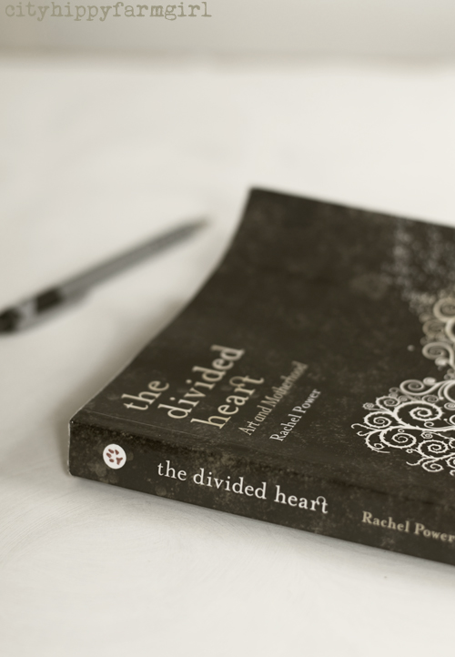 the divided heart || cityhippyfarmgirl