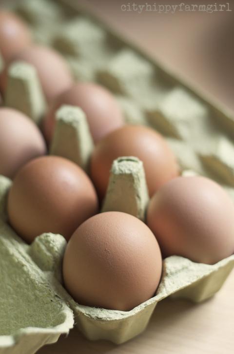 easter eggs || cityhippyfarmgirl