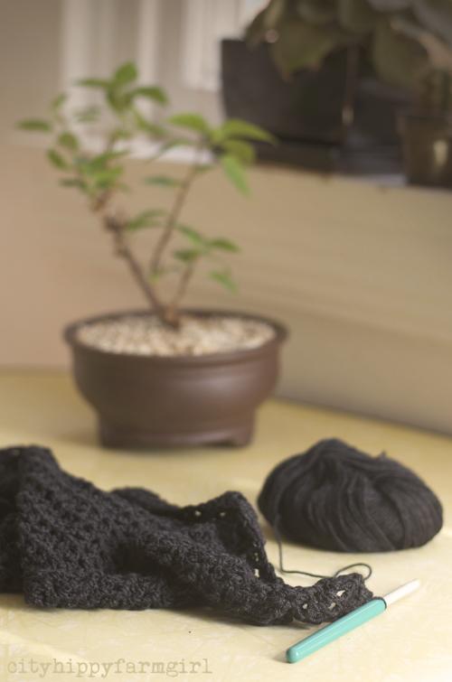 autumn crochet || cityhippyfarmgirl