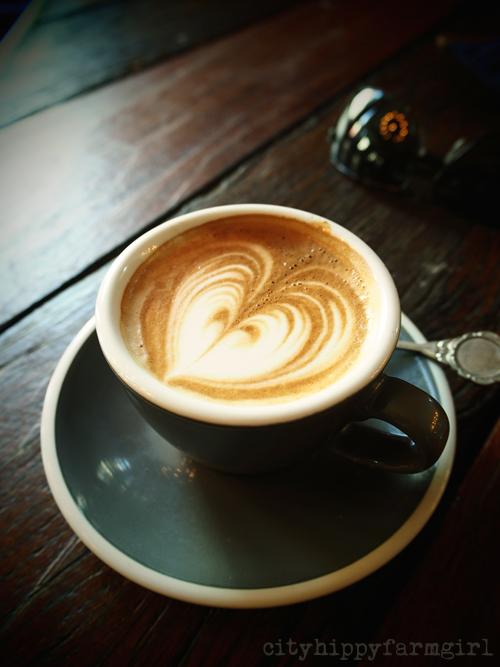 good coffee || cityhippyfarmgirl