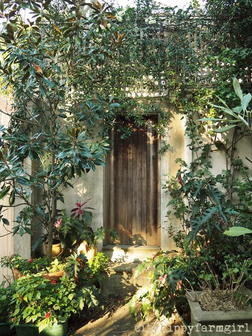 secret door ways || cityhippyfarmgirl
