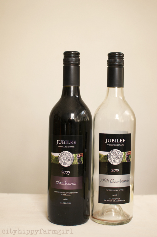 Jubilee || cityhippyfarmgirl