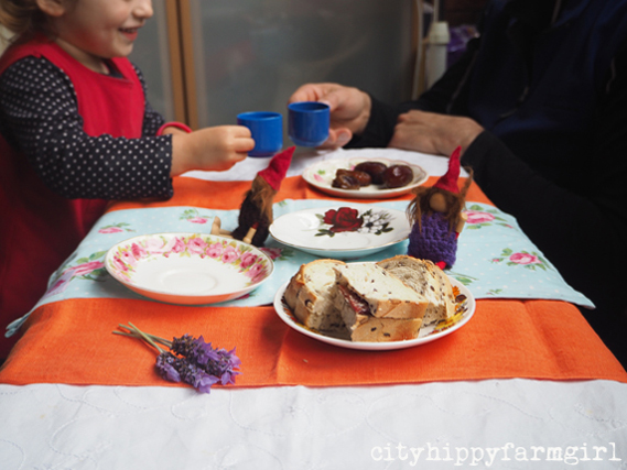 tea party || cityhippyfarmgirl