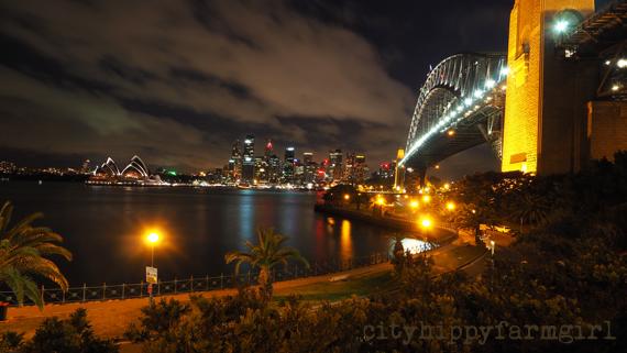 Sydney city || cityhippyfarmgirl