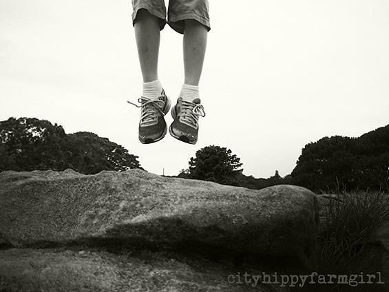jump || cityhippyfarmgirl