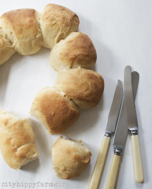 Trickster Bread Tips #1 || cityhippyfarmgirl