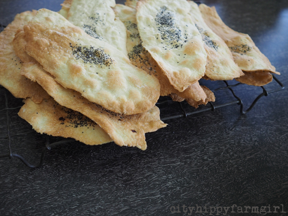 crackers || cityhippyfarmgirl