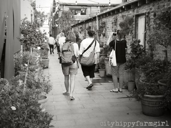 community || cityhippyfarmgirl