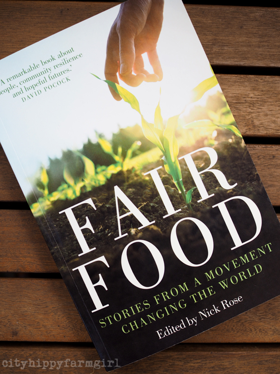 Fair Food || cityhippyfarmgirl