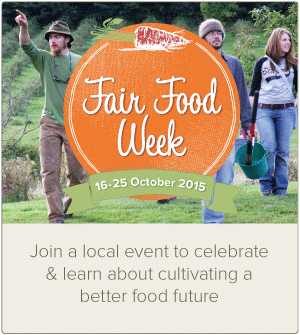 Fair Food Week