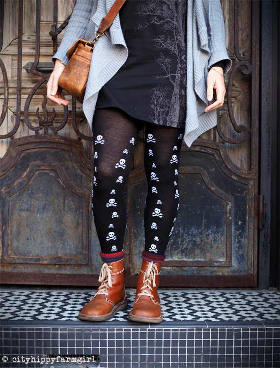 how to dress like a revolutionary || cityhippyfarmgirl