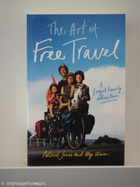 the art of free travel || cityhippyfarmgirl