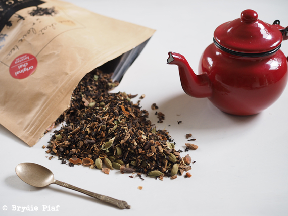 tea || cityhippyfarmgirl