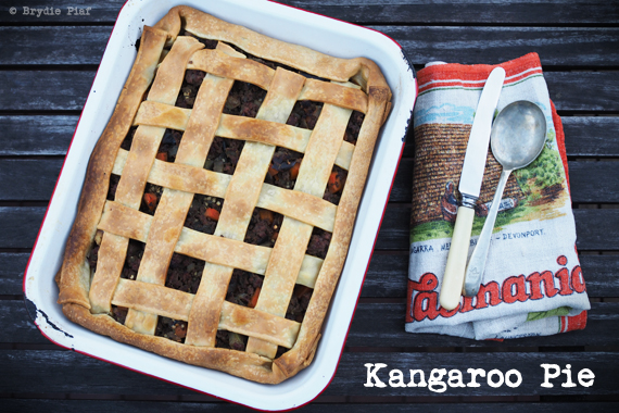 kangaroo pie 04 || cityhippyfarmgirl