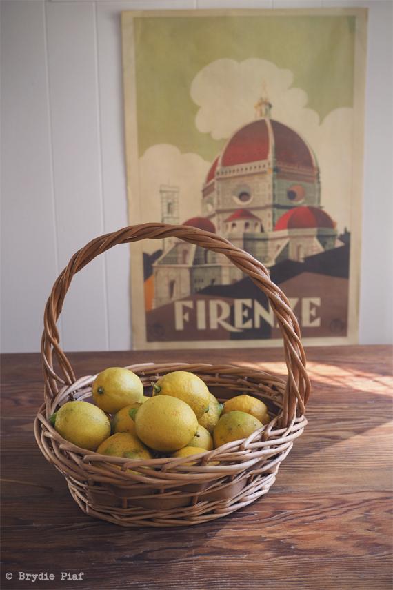lemon and olive oil cake recipe || cityhippyfarmgirl