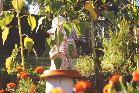 garden || cityhippyfarmgirl